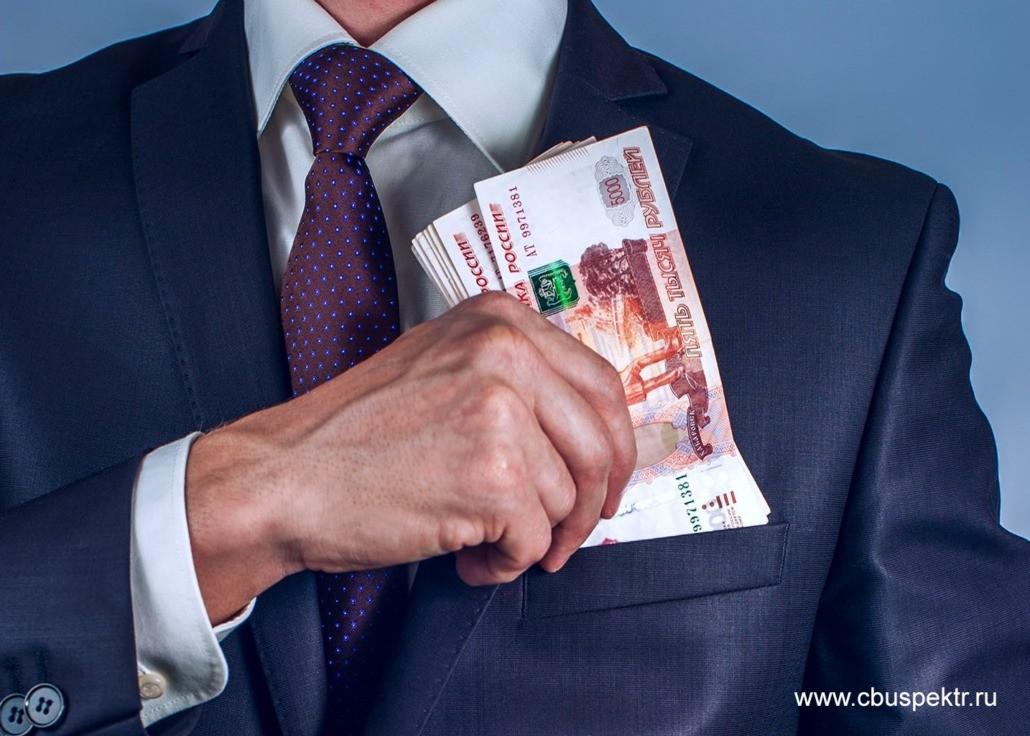 Сумму экономии за счет снижения неустойки мужчина кладет в карман